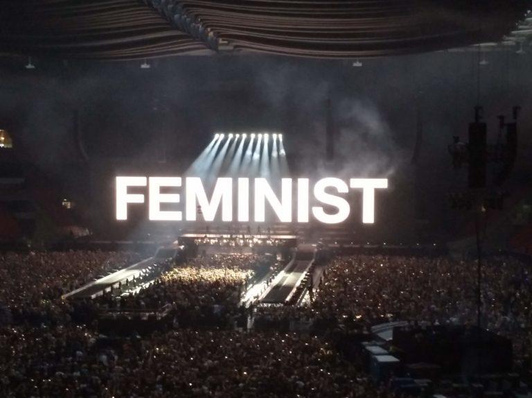גיליון 3: האם את.ה פמיניסט.ית?