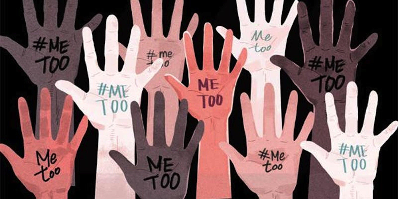 פמיניזם ושפה #MeToo